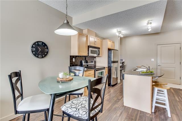 5605 Henwood Street SW #4111, Calgary, AB T3E 7R2 (#C4167537) :: Canmore & Banff