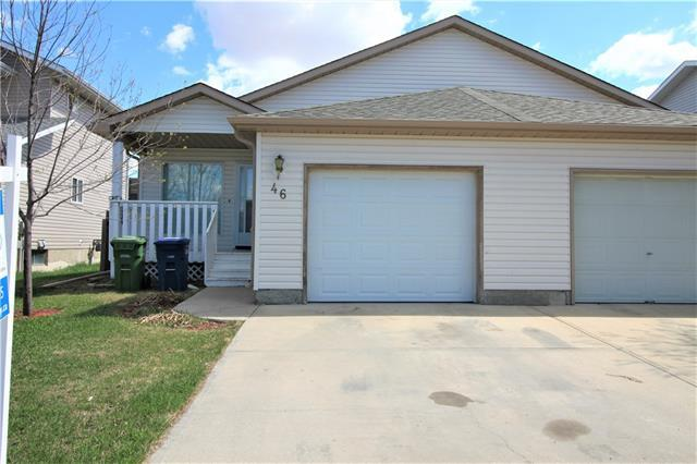 46 Everglade Drive SE, Airdrie, AB T4B 2E8 (#C4170278) :: Redline Real Estate Group Inc