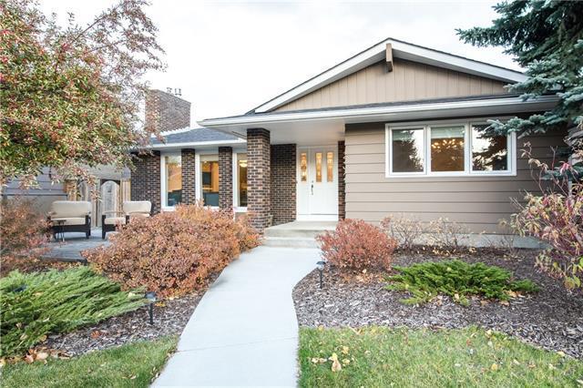 232 Parkwood Close SE, Calgary, AB T2J 3V9 (#C4170487) :: Redline Real Estate Group Inc