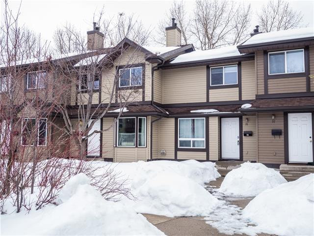 35 Range Gardens NW, Calgary, AB T3G 2H1 (#C4170587) :: Canmore & Banff