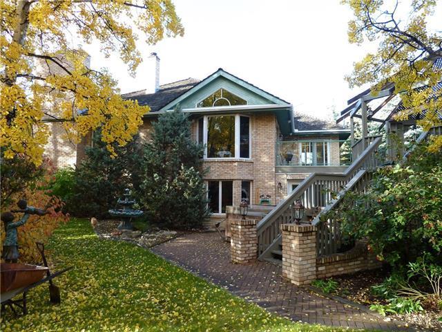 146 Westridge Park Drive, Rural Rocky View County, AB T3Z 3J8 (#C4170605) :: Redline Real Estate Group Inc