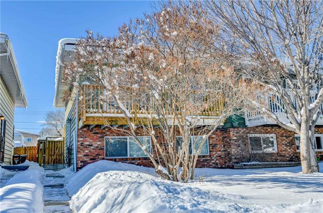 8039 25 Street SE, Calgary, AB T2C 1B1 (#C4170917) :: Canmore & Banff
