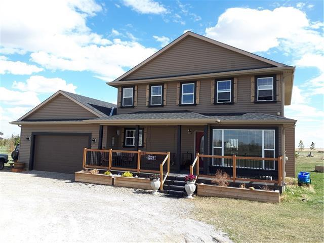 118 South Shore Point(E), Rural Rocky View County, AB 49775 (#C4171119) :: Redline Real Estate Group Inc