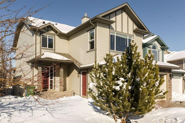 151 Coopers Close SW, Airdrie, AB T4B 2X1 (#C4171143) :: Tonkinson Real Estate Team