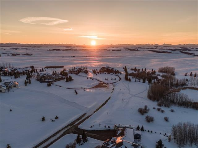 15 Country Lane Point(E), Rural Rocky View County, AB T3Z 1H9 (#C4171777) :: Calgary Homefinders