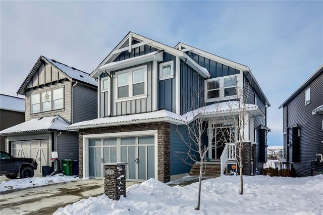 15 Reunion Green NW, Airdrie, AB T4B 3P8 (#C4172333) :: Canmore & Banff