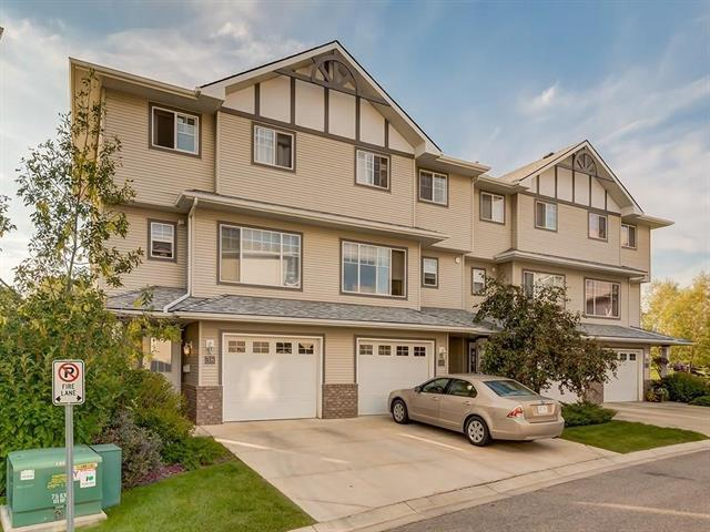38 Crystal Shores Cove, Okotoks, AB T3M 1G1 (#C4172628) :: The Cliff Stevenson Group