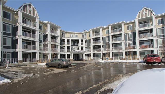 130 Auburn Meadows View SE #216, Calgary, AB T3M 2P3 (#C4172801) :: Canmore & Banff