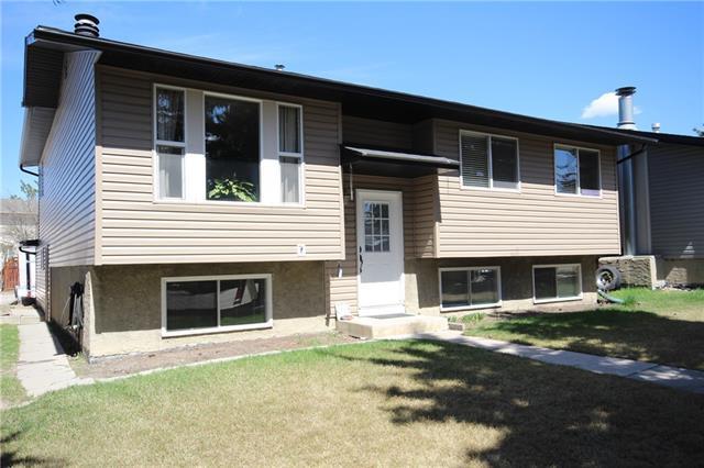 52 Ashwood Road SE, Airdrie, AB T4B 1L8 (#C4173024) :: Redline Real Estate Group Inc