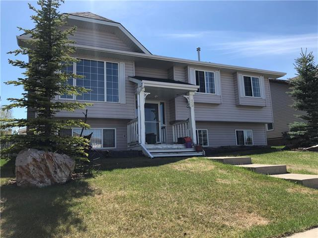 29 Westland Road, Okotoks, AB T1S 1T2 (#C4173143) :: Redline Real Estate Group Inc