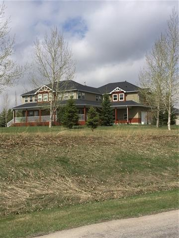 24 Church Ranches Boulevard, Rural Rocky View County, AB T3R 1C1 (#C4173499) :: Redline Real Estate Group Inc