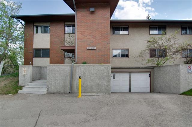 1305 Glenmore Trail SW #454, Calgary, AB T2L 1W1 (#C4174212) :: Your Calgary Real Estate
