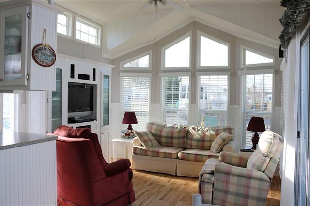 10 Cormorant Crescent, Rural Vulcan County, AB T0L 2B0 (#C4174641) :: Redline Real Estate Group Inc