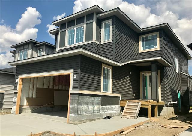 865 Hampshire Crescent, High River, AB T1V 0E4 (#C4174825) :: Calgary Homefinders
