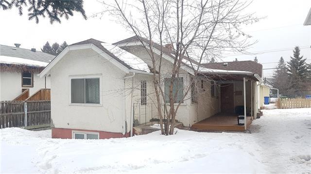 306 33 Avenue NE, Calgary, AB T2E 2H8 (#C4175106) :: Redline Real Estate Group Inc