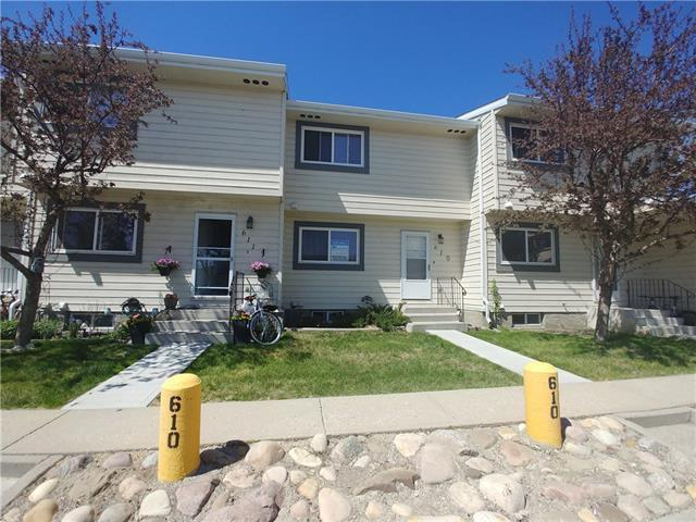 600 Allen Street SE #610, Airdrie, AB T4B 1J8 (#C4175360) :: Tonkinson Real Estate Team