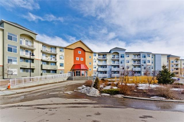 700 Willowbrook Road NW #2101, Airdrie, AB T4B 0L5 (#C4175706) :: The Cliff Stevenson Group