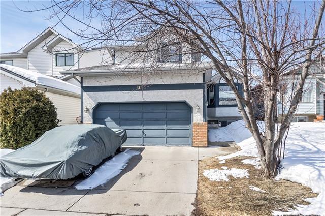 95 Millside Drive SW, Calgary, AB T2Y 2P6 (#C4175839) :: The Cliff Stevenson Group