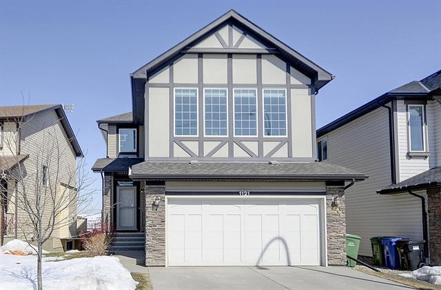 1121 Brightoncrest Common SE, Calgary, AB T2Z 1A2 (#C4175950) :: The Cliff Stevenson Group