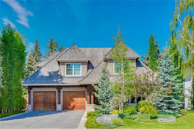 916 Elizabeth Road SW, Calgary, AB T2T 3L1 (#C4176031) :: Tonkinson Real Estate Team