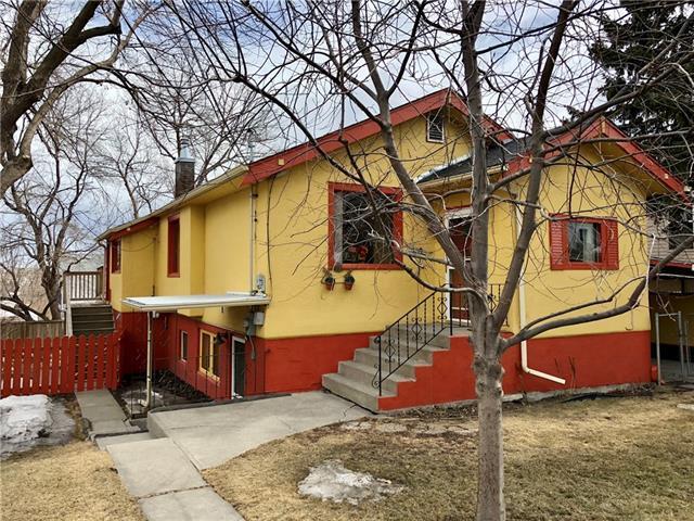 3720 Centre A Street NE, Calgary, AB T2E 3A6 (#C4176065) :: Redline Real Estate Group Inc