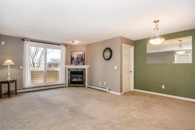 15320 Bannister Road SE #101, Calgary, AB T2X 1Z6 (#C4176150) :: Redline Real Estate Group Inc