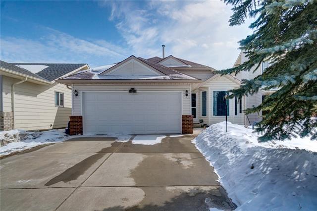 16270 Shawbrooke Drive SW, Calgary, AB T2Y 2Y3 (#C4176446) :: Canmore & Banff