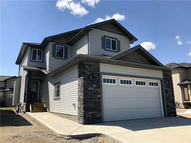 196 Wildrose Crescent, Strathmore, AB T1P 0H1 (#C4176562) :: Redline Real Estate Group Inc