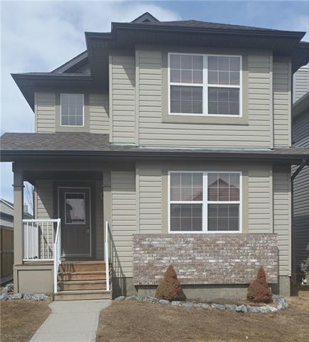 572 Morningside Park SW, Airdrie, AB T4B 0E1 (#C4176606) :: Redline Real Estate Group Inc