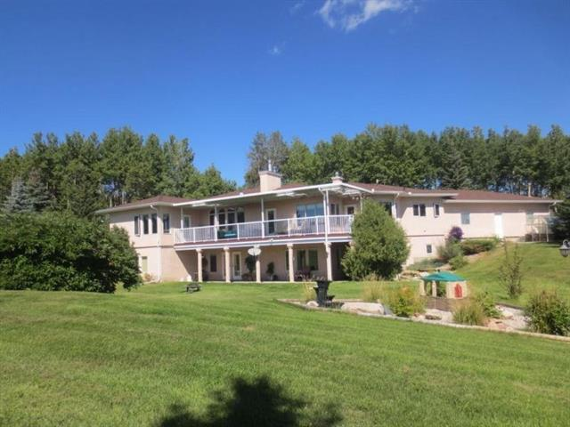 240029 175 Avenue W, Rural Foothills M.D., AB T0L 1W0 (#C4176657) :: Redline Real Estate Group Inc