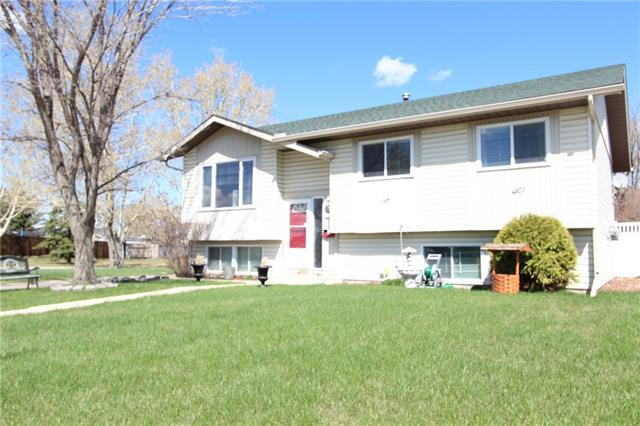 401 Big Springs Drive SE, Airdrie, AB T4A 1A6 (#C4176687) :: The Cliff Stevenson Group