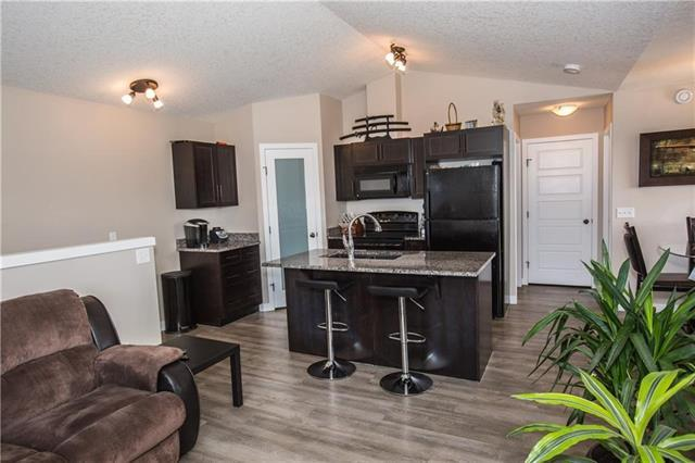 2781 Chinook Winds Drive SW #11304, Airdrie, AB T4B 3S5 (#C4176722) :: Redline Real Estate Group Inc