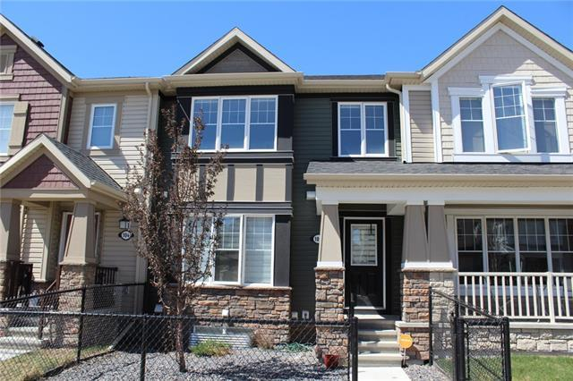 108 Windford Rise SW, Airdrie, AB T4B 3Z6 (#C4176975) :: Redline Real Estate Group Inc