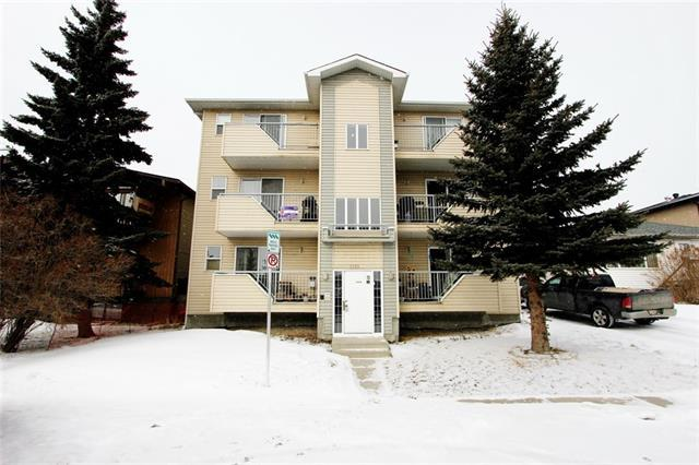 1721 43 Street SE #201, Calgary, AB T2A 1M4 (#C4176988) :: Redline Real Estate Group Inc