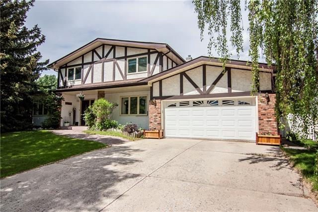 3 Stimson Road SW, High River, AB T1V 1C7 (#C4177068) :: Canmore & Banff