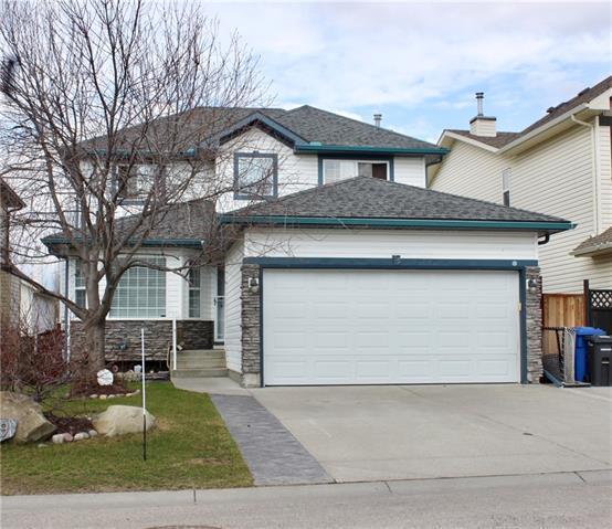 59 Crystalridge Close, Okotoks, AB T1S 1X6 (#C4177161) :: Redline Real Estate Group Inc