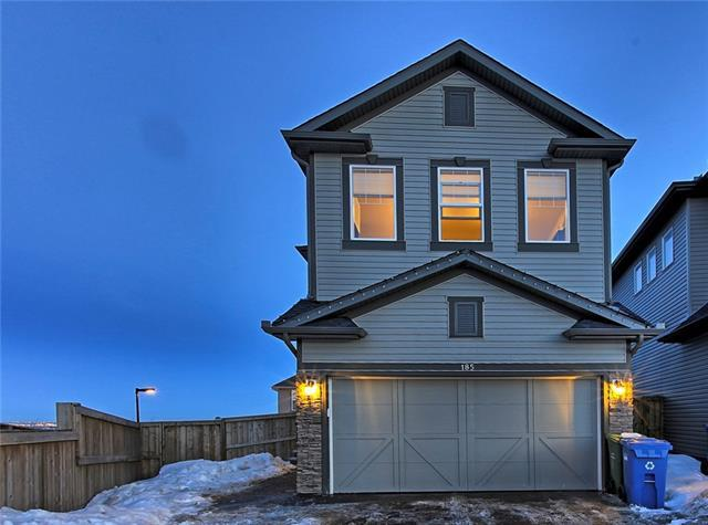 185 Sherwood Heights NW, Calgary, AB T3R 0L4 (#C4177465) :: Redline Real Estate Group Inc