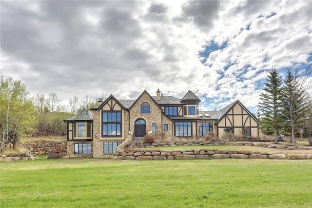 73 Uplands Ridge SW, Rural Rocky View County, AB T3Z 3N5 (#C4177691) :: Redline Real Estate Group Inc