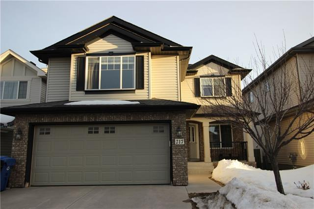 217 Wentworth Park SW, Calgary, AB T3H 5B3 (#C4177778) :: The Cliff Stevenson Group
