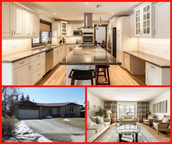 236 Pump Hill Gardens SW, Calgary, AB T2V 4M6 (#C4177892) :: Redline Real Estate Group Inc