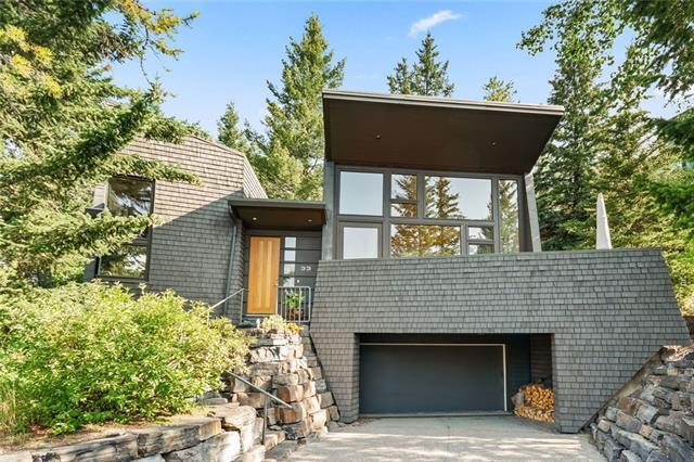 33 Juniper Ridge, Canmore, AB T1W 1L6 (#C4178065) :: Canmore & Banff