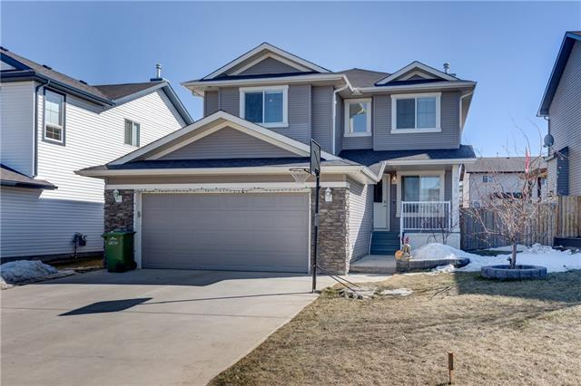 236 Windermere Drive, Chestermere, AB T1X 1T6 (#C4178135) :: Canmore & Banff