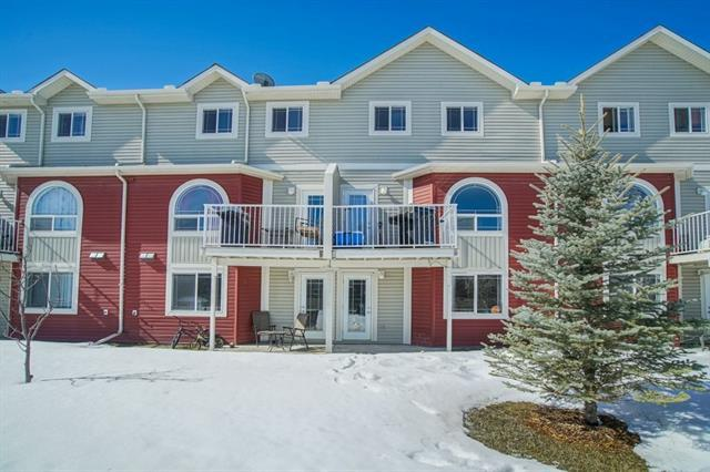 160 Bayside Point(E) SW, Airdrie, AB T4B 2Z2 (#C4178441) :: Redline Real Estate Group Inc