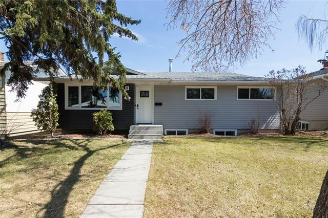 16 Fawn Crescent SE, Calgary, AB T2H 0V6 (#C4178814) :: Redline Real Estate Group Inc