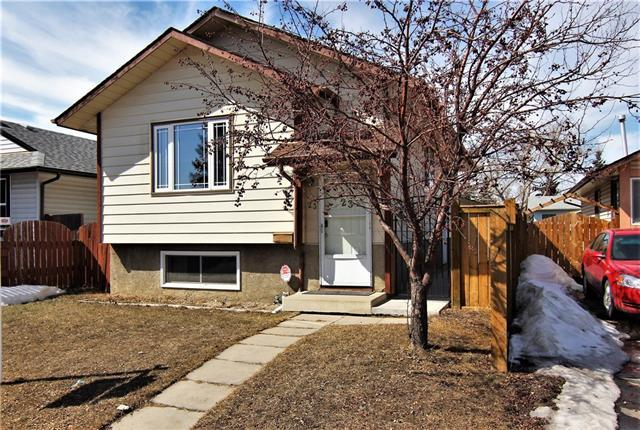 23 Abalone Way NE, Calgary, AB T2A 6Y1 (#C4178822) :: Canmore & Banff