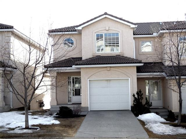 82 Hamptons Link NW, Calgary, AB T3A 5V9 (#C4178834) :: Canmore & Banff