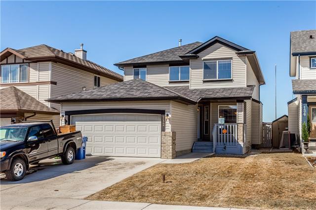132 Weston Manor SW, Calgary, AB T3H 5N8 (#C4178843) :: Redline Real Estate Group Inc