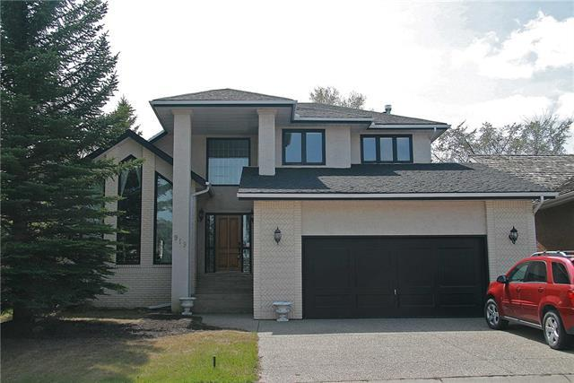 919 Shawnee Drive SW, Calgary, AB T2Y 2G8 (#C4178864) :: The Cliff Stevenson Group