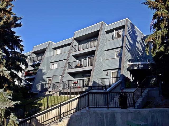 27 Grier Place NE #5207, Calgary, AB T2K 5Y5 (#C4178933) :: Calgary Homefinders