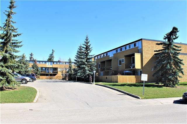 7007 4A Street SW #218, Calgary, AB T3E 6M2 (#C4179488) :: The Cliff Stevenson Group